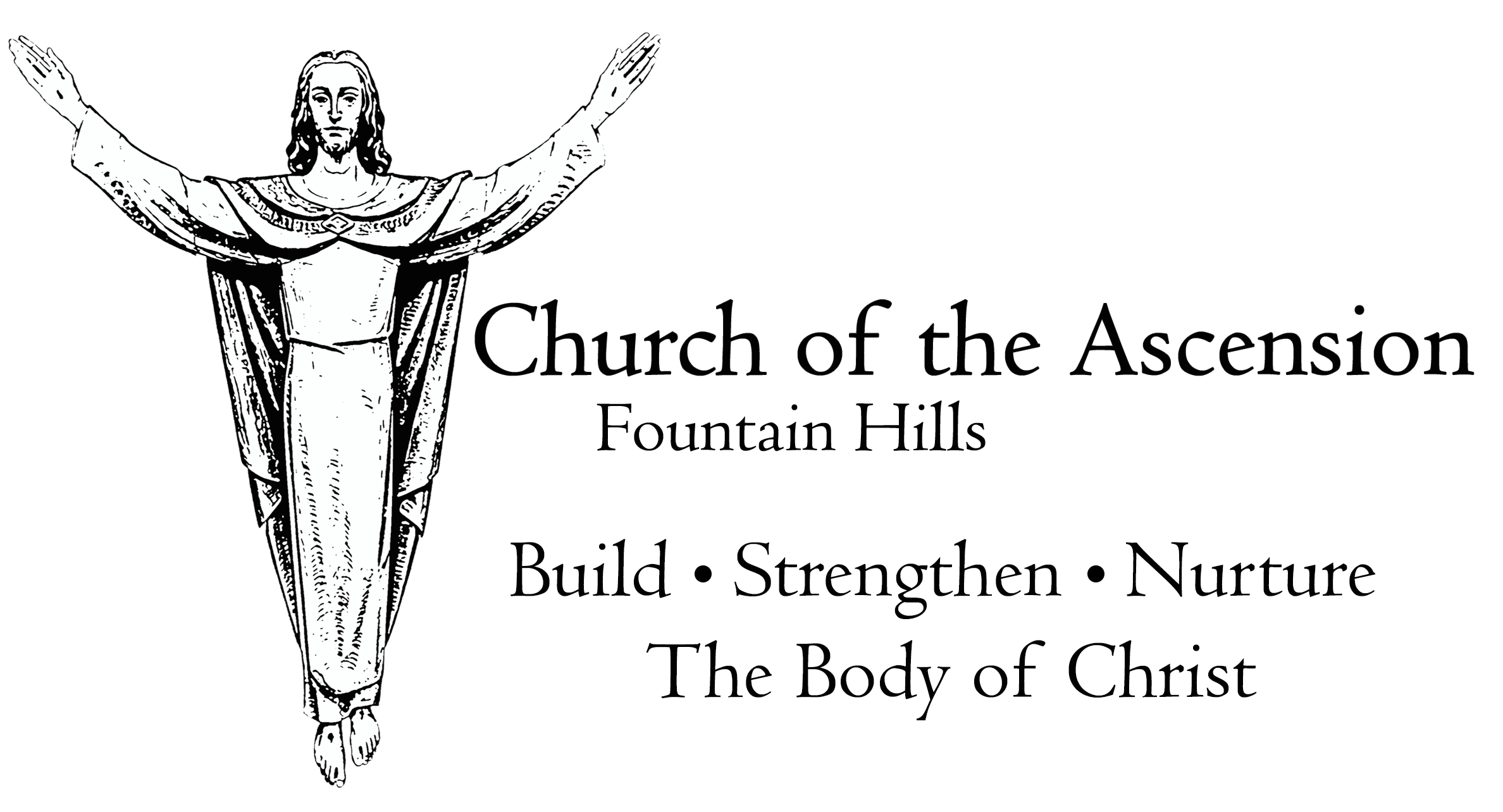 Church of the Ascension Fountain Hills
